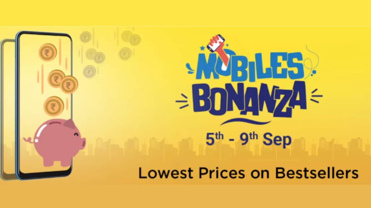 Flipkart Mobiles Bonanza Offers Discounts on Motorola One Vision, Redmi 6, Realme 3 Pro, More Phones