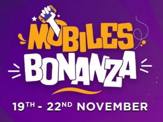 Flipkart Mobile Bonanza Sale's Upcoming Deals, Discounts Previewed