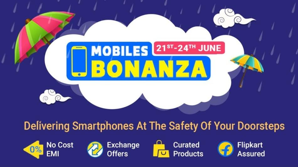 Flipkart सेल में 20 हज़ार रुपये तक सस्ते में खरीदें iPhone 11, Realme Narzo, Motorola Razr जैसे स्मार्टफोन