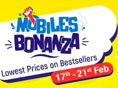 Flipkart Mobiles Bonanza Sale 2020: Realme 5, Galaxy A50 समेत इन स्मार्टफोन पर मिल रही है बंपर छूट