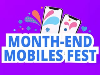 Flipkart Month-End Mobiles Fest Sale Offers Google Pixel 3, Motorola One Power, Honor 9N Discounts, and More Deals