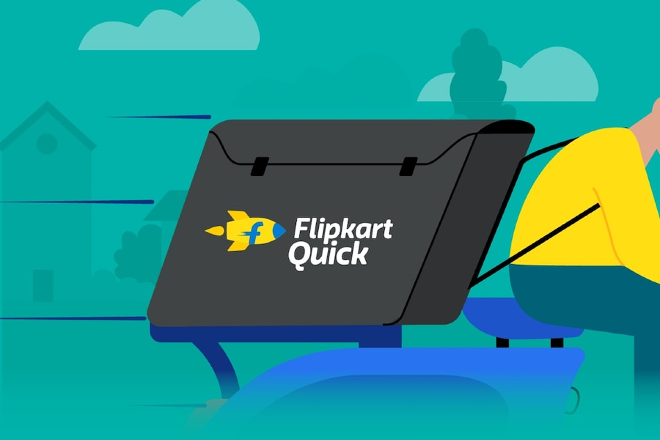 Flipkart Quick Hyperlocal Service Debuts to Offer 90-Minute Deliveries of Over 2,000 Products