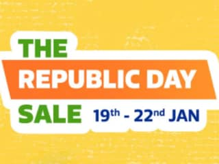 Flipkart Republic Day Sale: Realme 3, Motorola One Vision और Lenovo K10 Note सहित कई फोन पर छूट