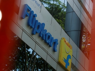 Flipkart Said to Be Eyeing Stake in Hotstar