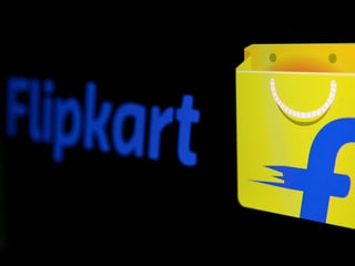 Flipkart Co-Branded Credit Card Launched in Partnership With Axis Bank, Mastercard