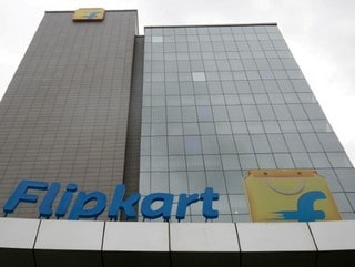 Walmart Said to Be Favoured Over Amazon to Buy Controlling Stake in Flipkart