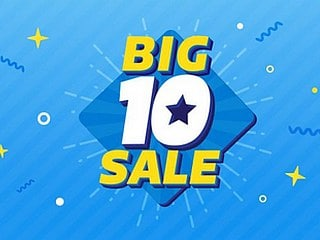 Flipkart Big 10 Sale Offers on Mobile Phones Announced: Here Are the Best Deals