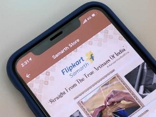 Flipkart Samarth Launched to Showcase Artisans, Weavers, and Craftsmen in India