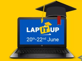 Flipkart Back to College Sale Deals: Intel-Powered Laptop Offers Starting at Rs. 9,999