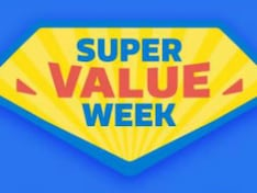Flipkart Super Value Week Offers Up to 50 Percent Mobile Phone Buyback Guarantees at Rs. 49