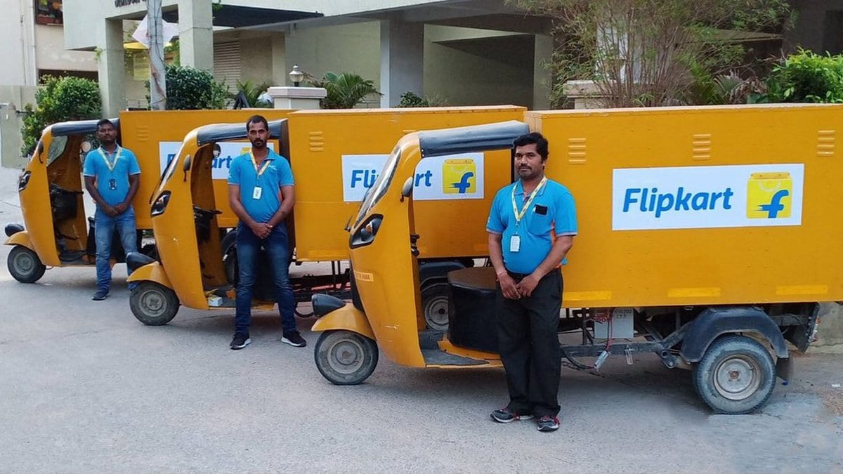 Flipkart Faces Further Antitrust Probe in India