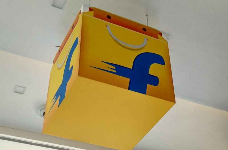 Flipkart Said to Be Readying Up to $950 Million Offer for Snapdeal
