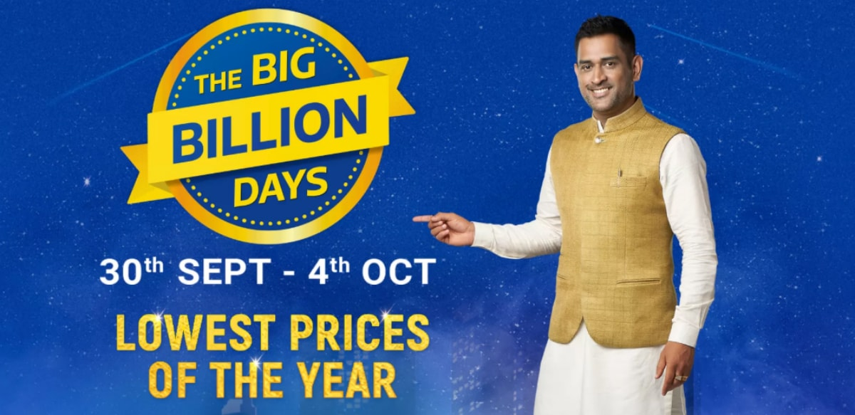 Flipkart Big Billion Days Sale 2019: Motorola One Vision, Realme 3 Pro, More Mobile Deals Revealed