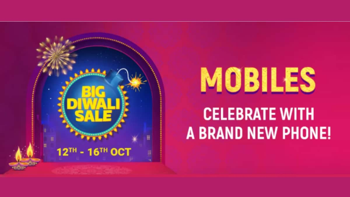 Flipkart Big Diwali Sale: স্মার্টফোনের সেরা অফারগুলি দেখে নিন
