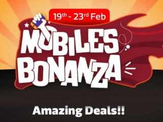 Realme 2 Pro, Redmi Note 6 Pro, Asus ZenFone Max Pro M2 Discounts and Other Deals During Flipkart Mobiles Bonanza Sale