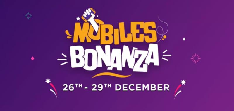 Flipkart Mobile Bonanza Sale Kicks Off in India: Top Discounts, Offers