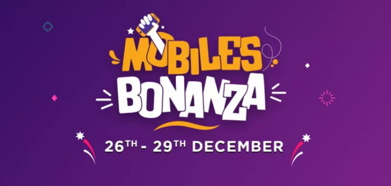 Flipkart Mobiles Bonanza Sale Starts Today: Asus ZenFone Max Pro M1, Realme 2 Pro, Nokia 6.1 Plus and Other Discounts