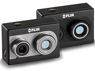 FLIR Launches Thermal Imaging Action Cameras for Drones