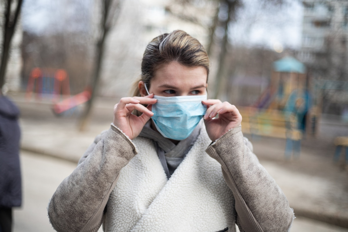 Researchers Create AI-Powered Device That Detects Cough, Can Predict Pandemic in Making