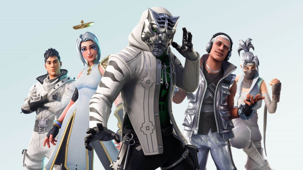 Fortnite Changes B.R.U.T.E. Mech Behaviour to Level the Battlefield, Removes Junk Rift Until Next Content Update