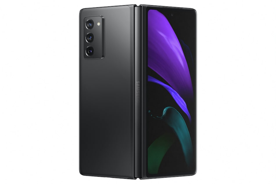Samsung Galaxy Z Fold2 5G: The Future of Smartphones Is Here