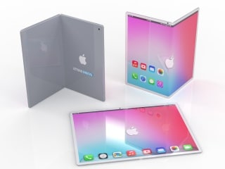 Apple Is Reportedly Working on a Foldable iPad With 5G Support