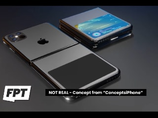 Apple Said to Consider Foldable iPhone; Minor Changes Planned for 2021 Models