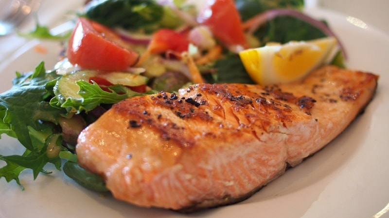 food pixabay