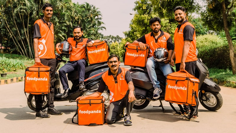 Foodpanda Says It Has Expanded to 50 Indian Cities, Eyes 100 Within a Month
