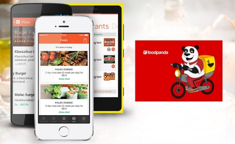 Demonetisation: Foodpanda Says Orders Increased 40 to 50 Percent