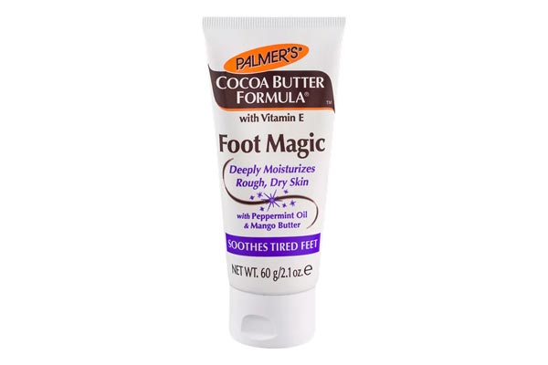 Best Foot Creams in India, Palmer's Cocoa Butter Formula Foot Magic