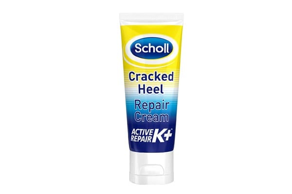 Best Foot Creams in India, Dr. Scholl's DreamWalk Ultra Overnight Foot Cream