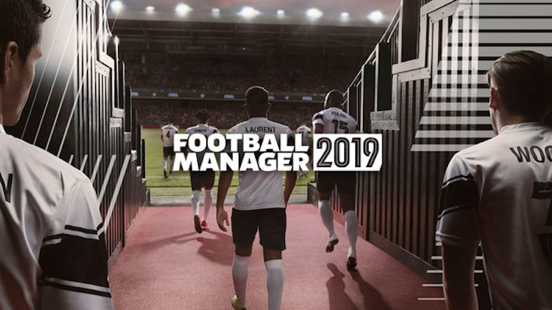 Football Manager 2019 PC, Android, and iOS Release Date Announced