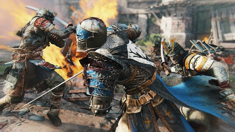 For Honor Has an Early Release Date in Turkey; Other Countries to Follow?