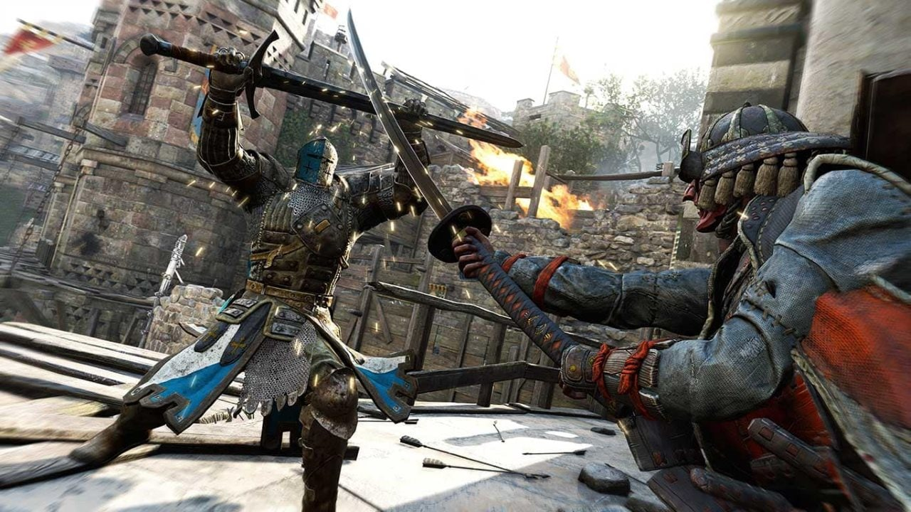 For Honor: Multiplayer and Single-Player First Impressions
