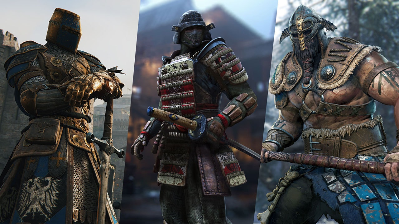 for honor review 03 For Honor review