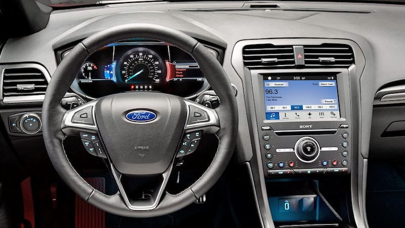 Ford Expands Amazon Alexa Use, Heating Up Auto Personal Assistant Battle