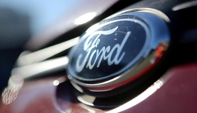 Lyft, Ford Partner to Deploy Self-Driving Cars in Large Numbers by 2021