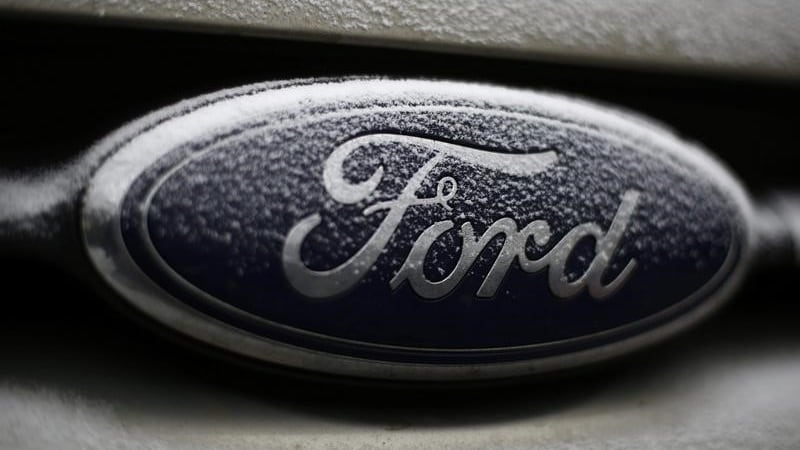 Ford to Invest $1 Billion in Artificial Intelligence Startup Argo AI