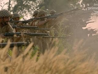 The Forgotten Army: Release Date, Teaser Trailer Unveiled for Kabir Khan's Amazon Prime Video Series