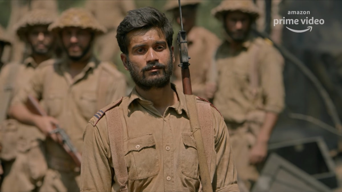 The Forgotten Army Trailer: Amazon Prime Video's Next Indian Series Comes From Kabir Khan