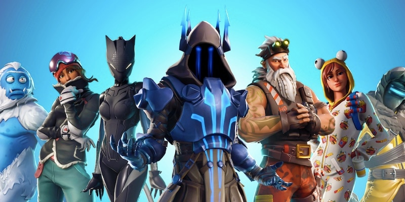 how to unlock every fortnite season 7 battle pass skin - what is battle pass fortnite