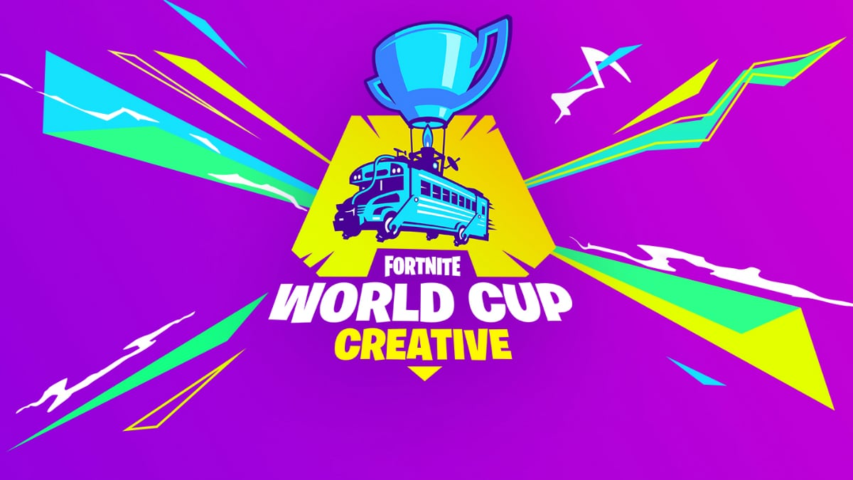 Fortnite World Cup Creative Announced With $3 Million Prize Money