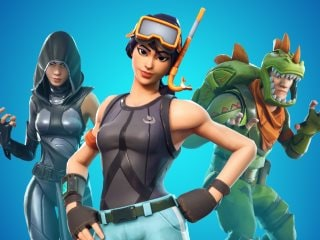Fortnite Maker Epic Games Asks Judge to Toss Rapper's Dance Lawsuit