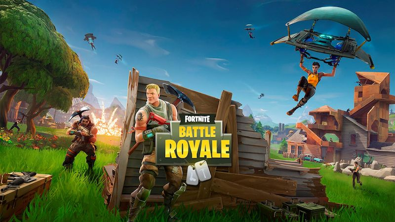 Fortnite Blitz Launches On PS4 And Here's How To Play