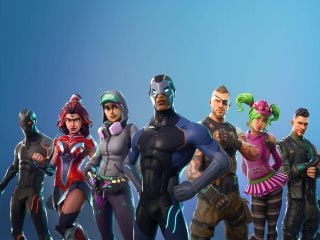 With a Fortnite Android Release Date Soon, Epic Games Continues to Invest in Amazon Web Services