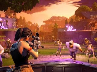Fortnite 'Save the World' Might Become Free-to-Play Next Month: Report