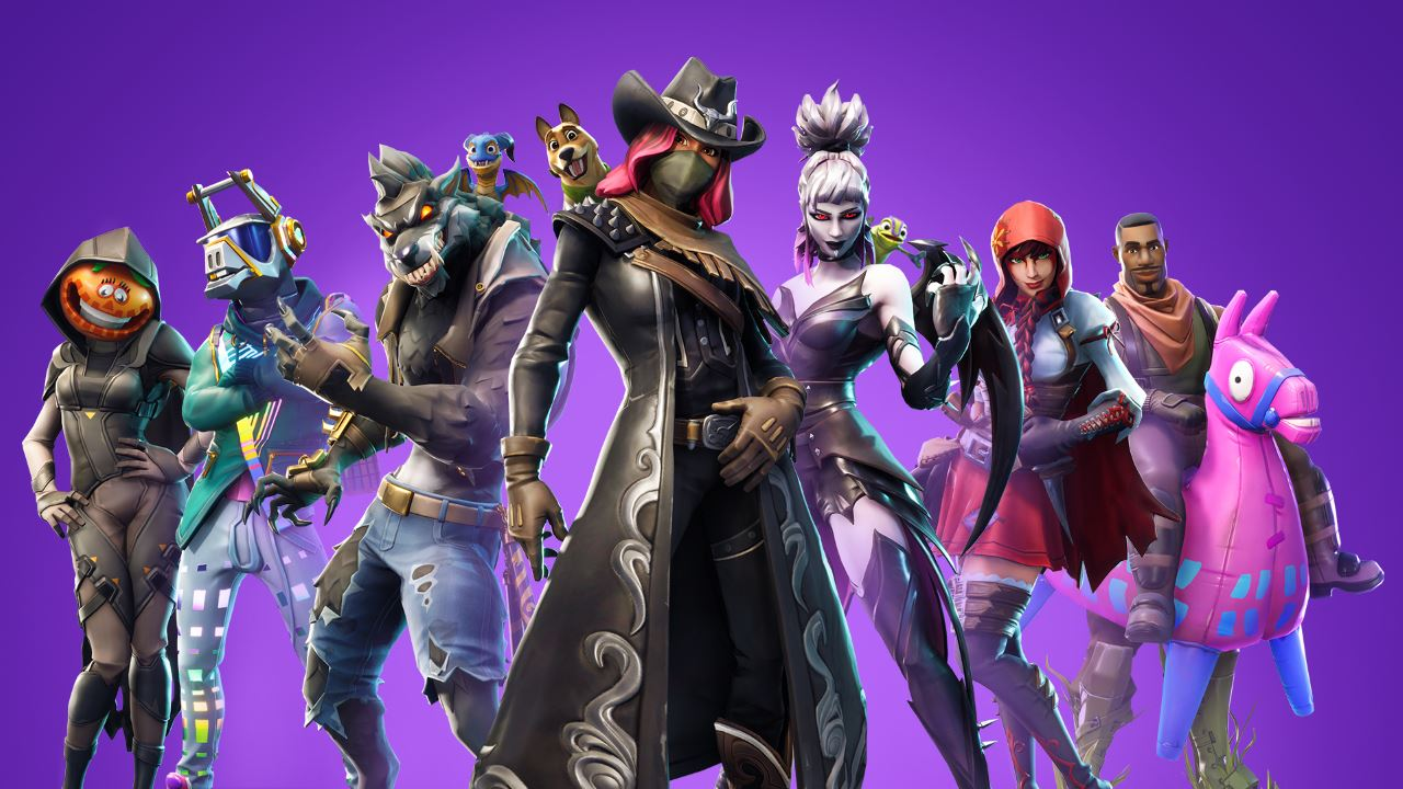 Fortnite Season 7 to Get Snow Map: Report | Technology News