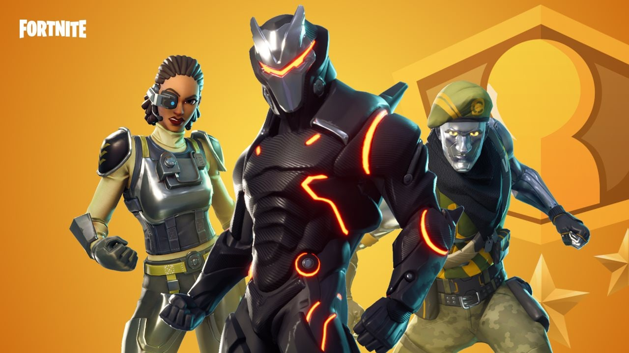 Fortnite Season 5 Week 9 Challenges Leaked