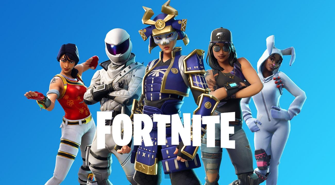 Fortnite to Get Account Merge, Unlink Console Options Soon: Epic Games